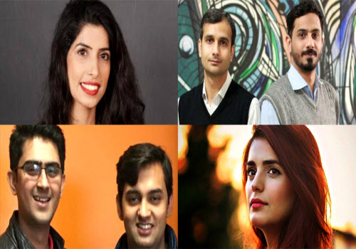 Pakistanis making a mark at the International Level