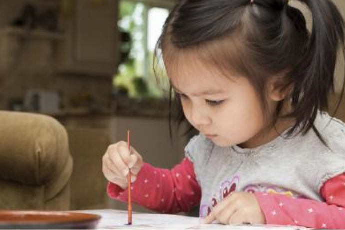 The Ideal Age to send your toddler to Preschool