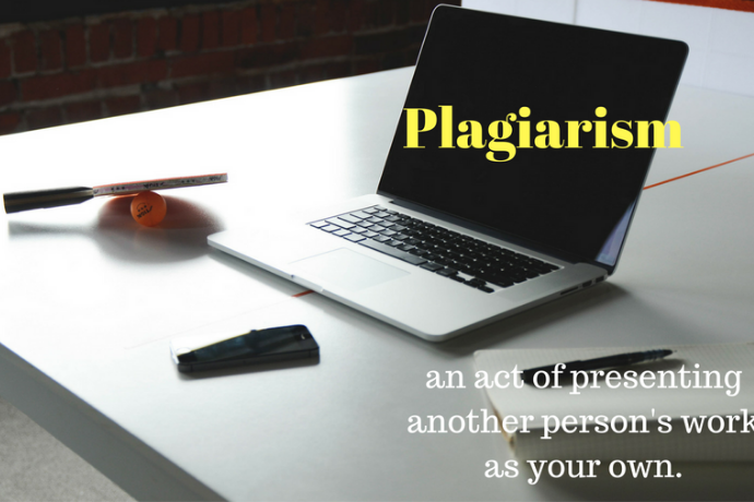 Plagiarism Checking Software