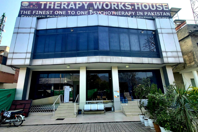 Therapy Works Rehab Center