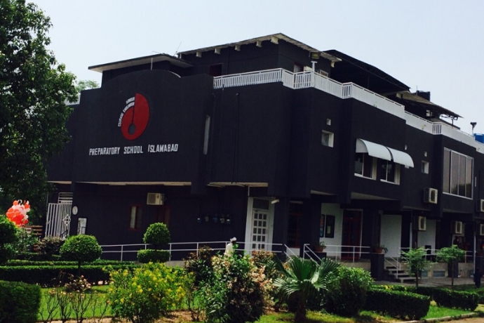 Preparatory School Islamabad (PSI)