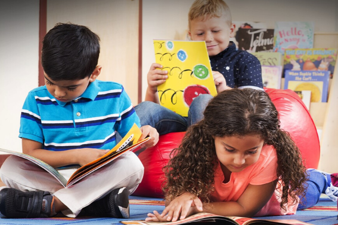Scholastic is offering free online courses