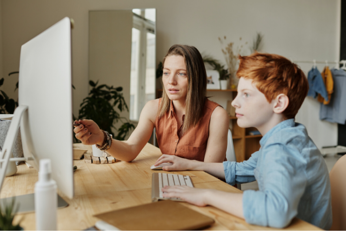 Tips For Keeping Kids Learning At Home
