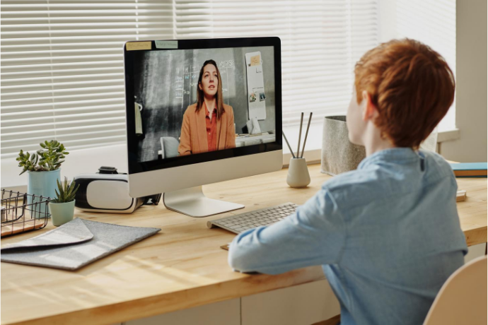 Zoom Video Conferencing Solution For Distance Learning