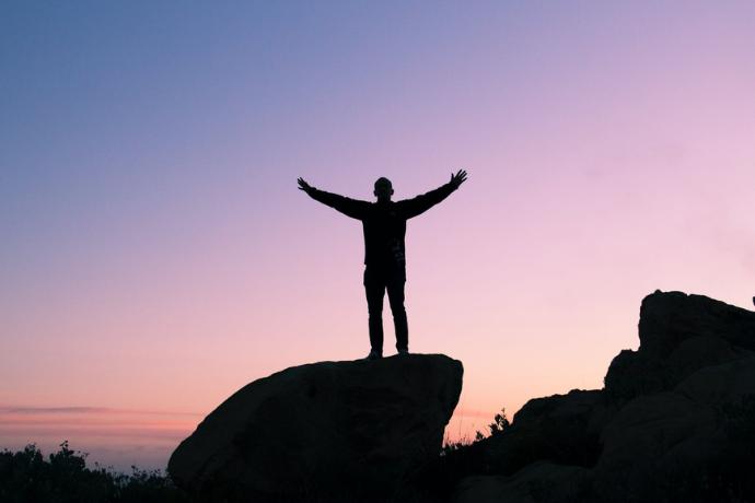 An Insight into our Self-esteem