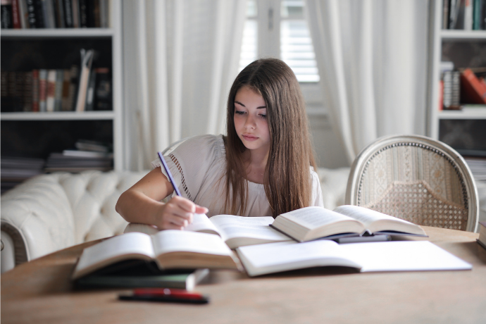 Achieving study goals: Successful Students' Skills