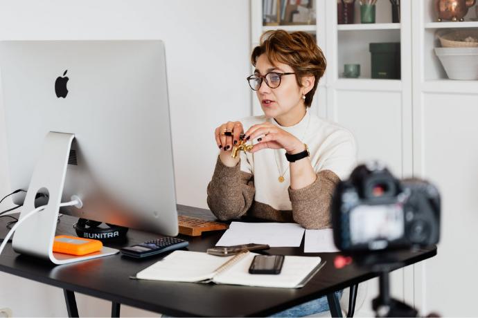 More Freelancers Enroll For Online Certification Courses
